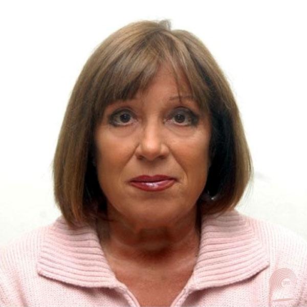 Maria Paola Sepiacci
