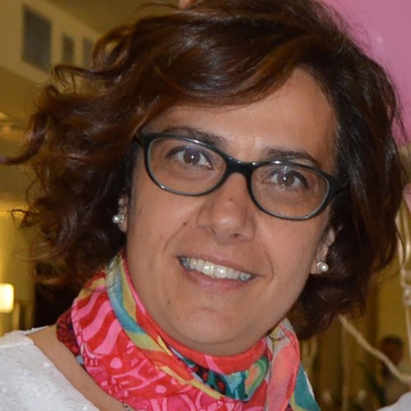Maria Scribano