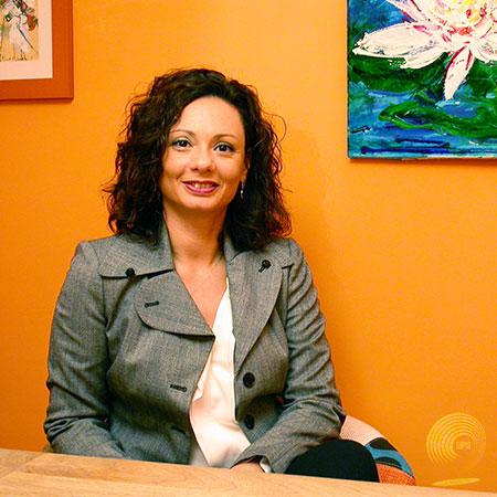 Silvia Stocchi