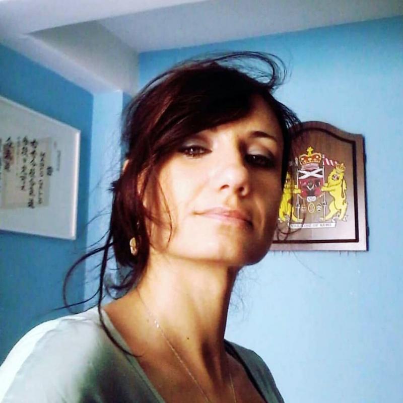 Anna De Martino