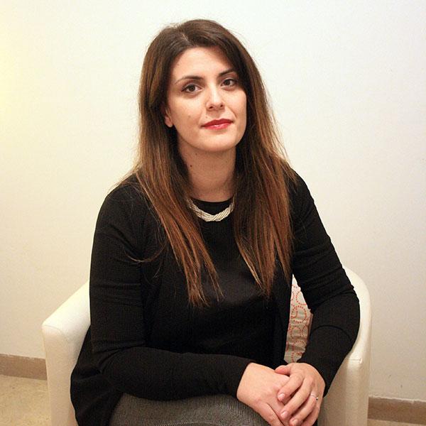 Veronica Rinaldi
